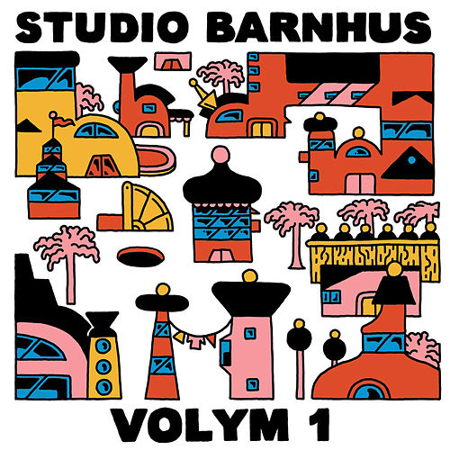 Studio Barnhus Volym 1 by Various Artists