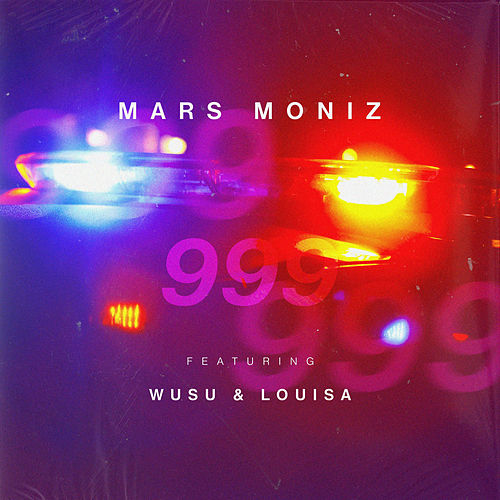 999 by Mars Moniz