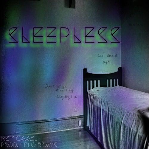 Sleepless de Rey Caasi
