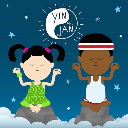 Canciones Infantiles de Canciones De Cuna Para Bebés y Niños Yin