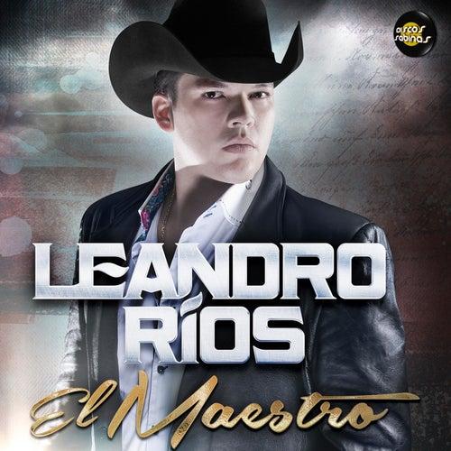 El Maestro van Leandro Ríos