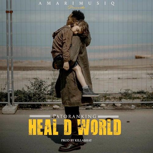 Heal D World de Patoranking