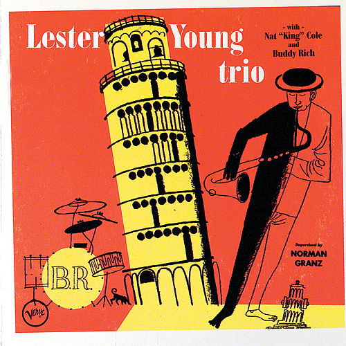 Lester Young Trio by Lester Young