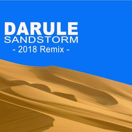 Sandstorm 2018 Remix de Darule