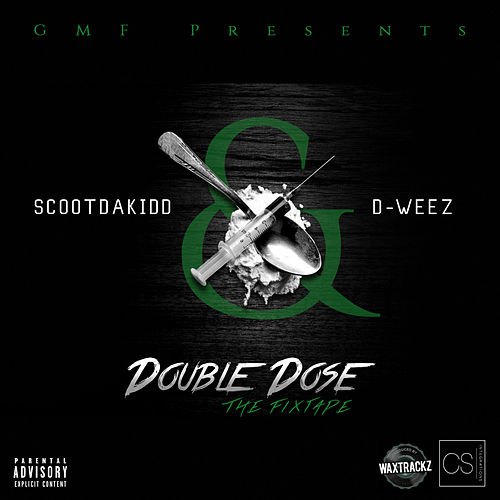 Double Dose by Dweez