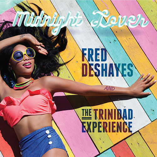 Midnight Lover by Fred Deshayes
