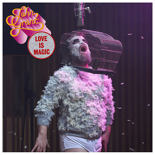 He's Got His Mother's Hips / Touch And Go / Love Is Magic by John Grant