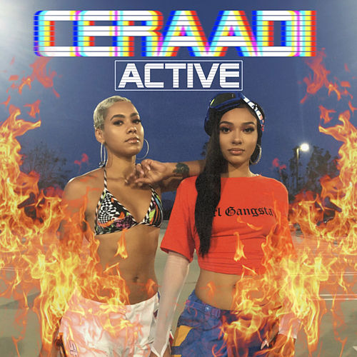 Active by Ceraadi