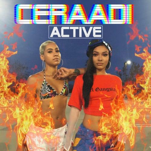 Active de Ceraadi