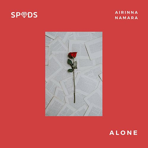 Alone by Spuds