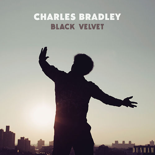 Black Velvet von Charles Bradley