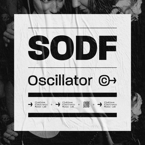 Oscillator von Sodf