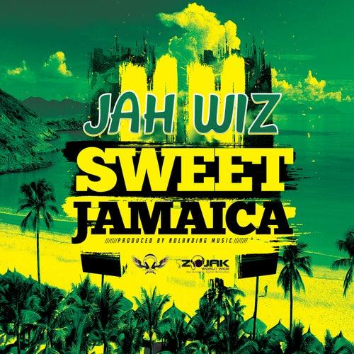 Sweet Jamaica by Jah Wiz