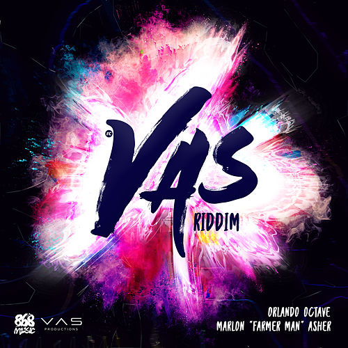 Vas Riddim by Various Artists