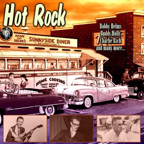 Hot Rock de Various Artists