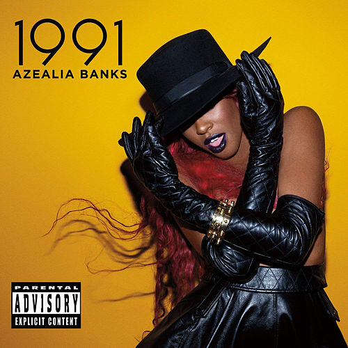 1991 - Ep by Azealia Banks