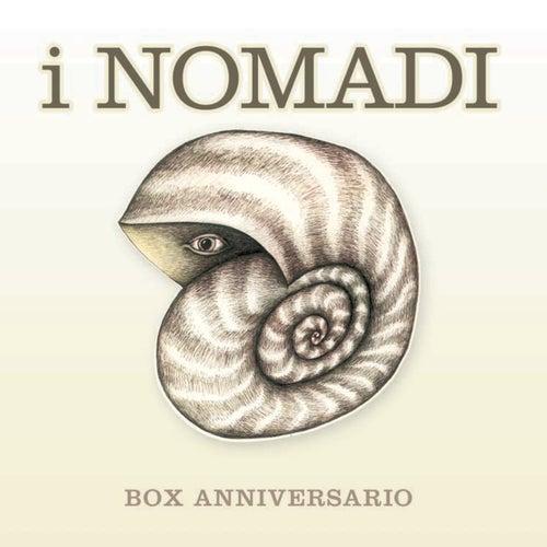 Box Anniversario de I Nomadi