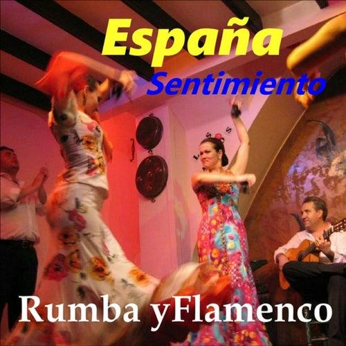 Espana, Sentimeinto, Rumba y Flamenco de Various Artists