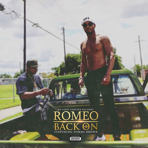 Back On (feat. Tommy Brown) von Romeo Miller