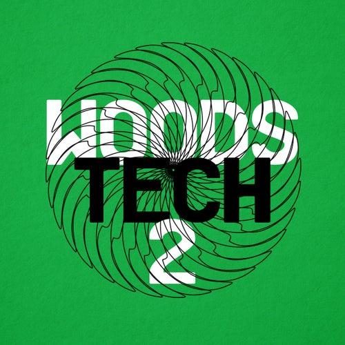 Woods Tech 2 de Various Artists