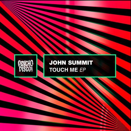 Touch Me de John Summit