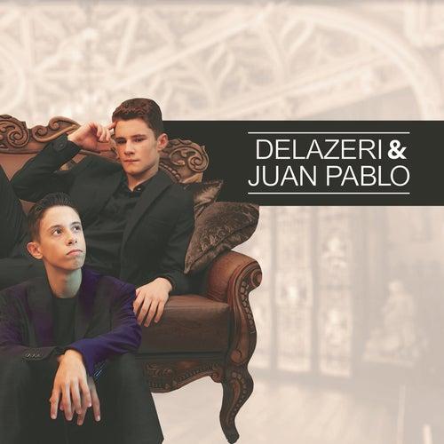 Delazeri & Juan Pablo by Delazeri