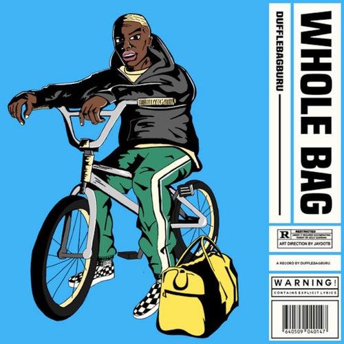 Whole Bag de Duffle Bag Buru