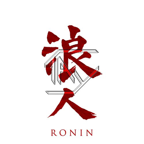 Ronin by Taylor Hoy