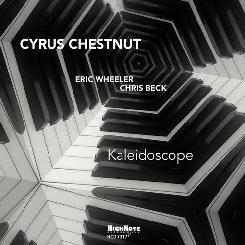 Kaleidoscope von Cyrus Chestnut