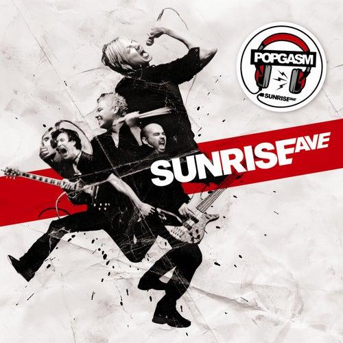 Popgasm (+ Bonustrack) von Sunrise Avenue