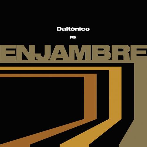Daltónico Deluxe de Enjambre