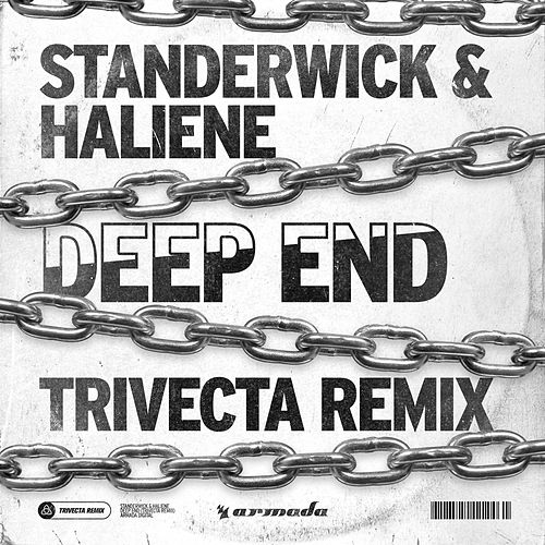 Deep End (Trivecta Remix) by Standerwick