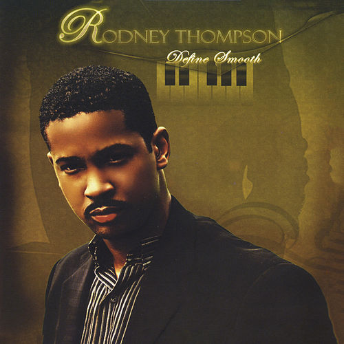 Define Smooth de Rodney Thompson