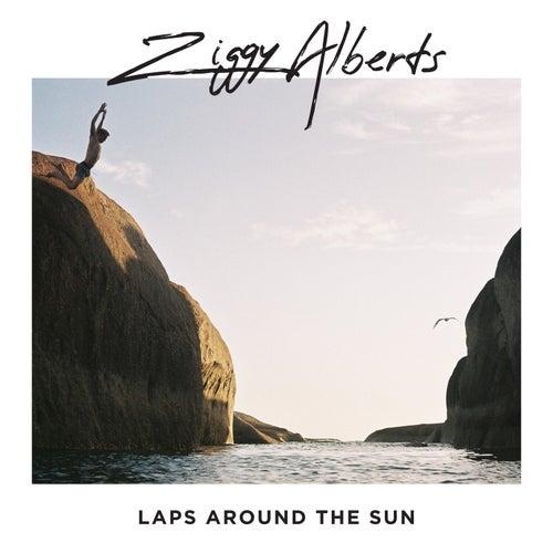 Laps Around The Sun fra Ziggy Alberts