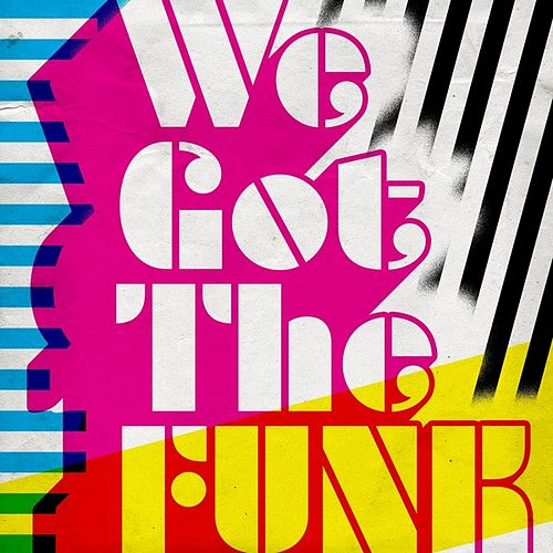 We Got the Funk by Various Artists