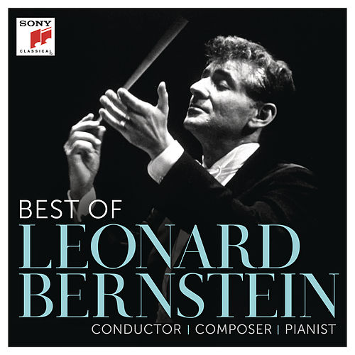 Best of Leonard Bernstein by Leonard Bernstein
