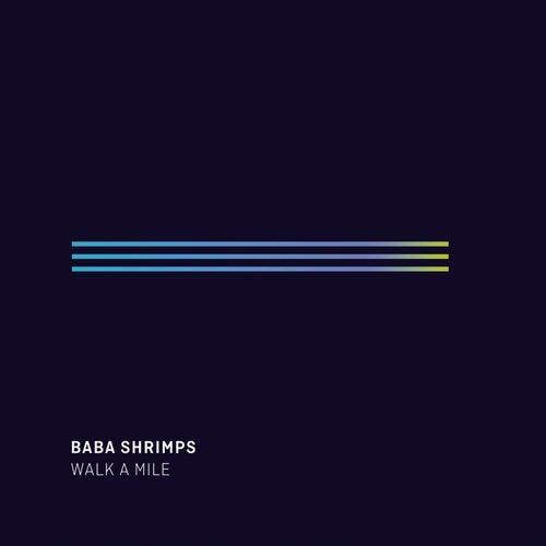 Walk a Mile (Radio Edit) by Baba Shrimps