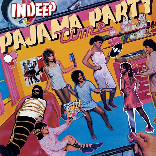 Pajama Party Time de Indeep