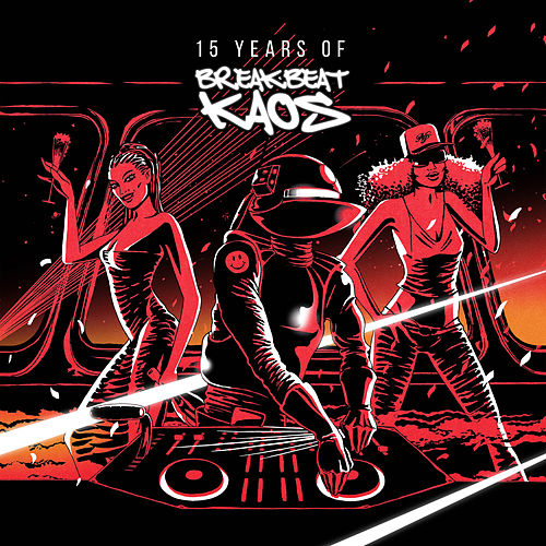 Shots (Flite Remix) von DJ Fresh