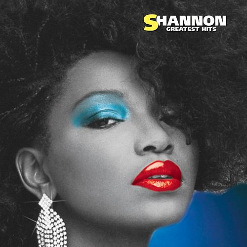 Greatest Hits by Shannon