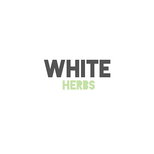White by Herbs