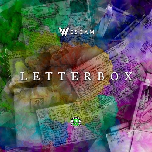 Letterbox de Wescam