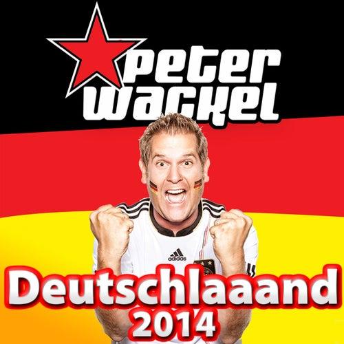 Deutschlaaand 2014 von Peter Wackel