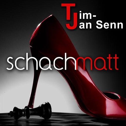 Schachmatt von Tim-Jan Senn