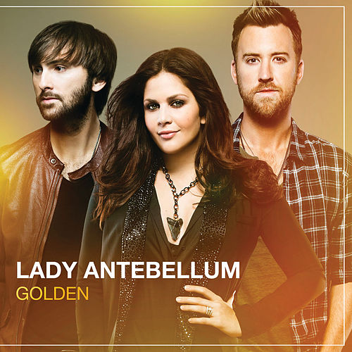 Muve Sessions: Golden by Lady Antebellum