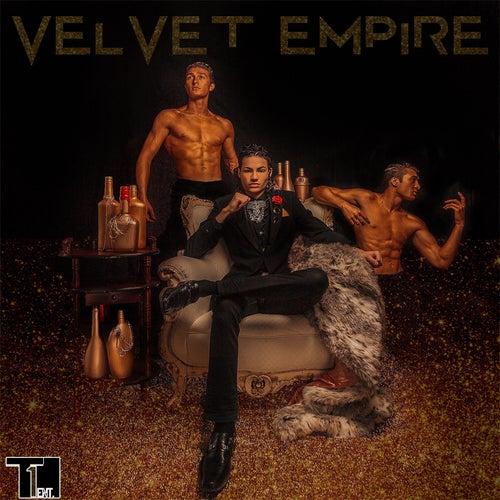 Velvet Empire by Isaac Burris