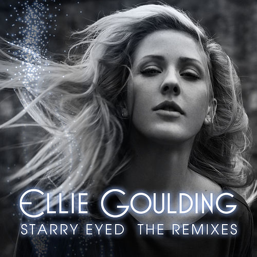 Starry Eyed (Remixes - Masterbeat Exclusive) by Ellie Goulding
