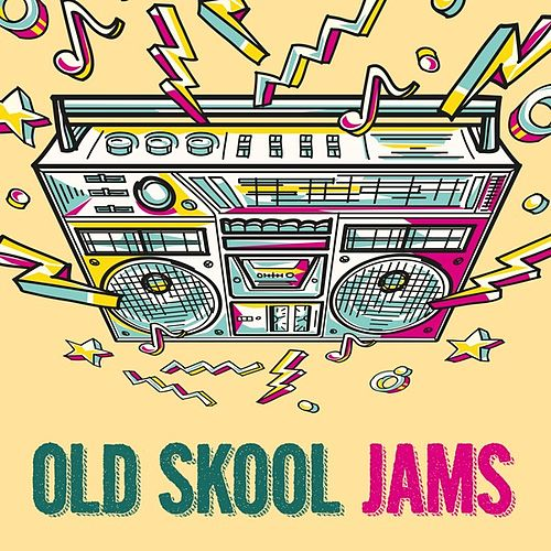 Old Skool Jams de Various Artists
