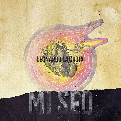 Mi Sed de Leonardo La Croix