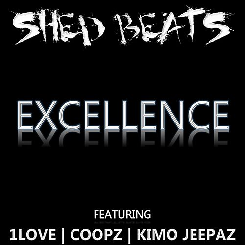 Excellence by Shed Beats